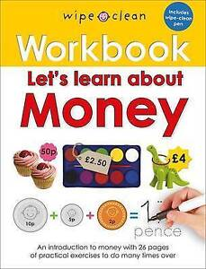 Wipe-Clean-Workbooks-Let-039-s-Learn-About-Money