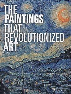 Top 5 Books to Study Modern Art