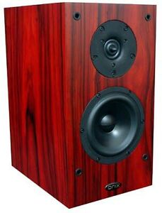 Best bookshelf speakers money can buy: Onix Reference 1 MKII