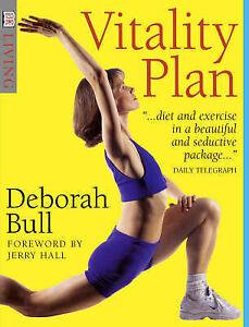 Vitality Plan (DK Living), Deborah Bull