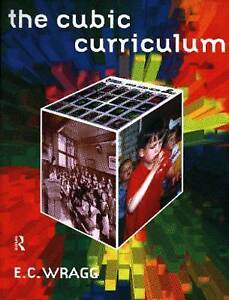 The Cubic Curriculum, Wragg, Ted, Very Good Book