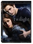 Twilight DVD Set