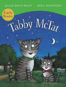 Tabby McTat Early Reader by Julia Donaldson 9781407136271 Paperback 2013 - newtownards, Down, United Kingdom - Tabby McTat Early Reader by Julia Donaldson 9781407136271 Paperback 2013 - newtownards, Down, United Kingdom