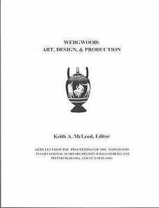Wedgwood  BOOK NEW