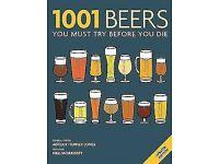 1001 Beers: You Must Try Before You Die, Tierney-Jones, Adrian, Very Good Book