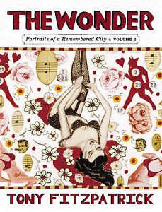 The Wonder: v. 2, Tony Fitzpatrick
