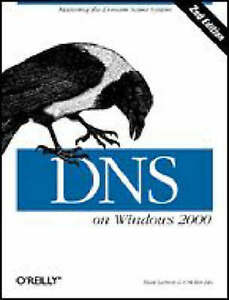 DNS on Windows 2000 by