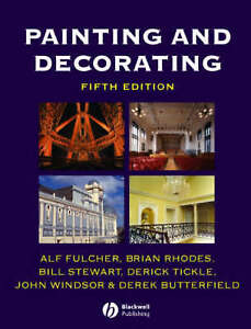 Painting and Decorating: An Information Manual