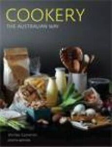 Cookery the Australian Way by Shirley Cameron (Paperback, 2011)