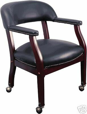 8 Poker Table Chairs - FREE FREIGHT IN STOCK NOW!!!!!!