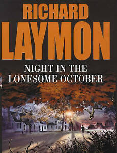 Night-in-the-Lonesome-October-ExLibrary