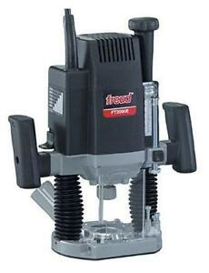 Freud 3-1/4 HP Variable Speed Plunge Router