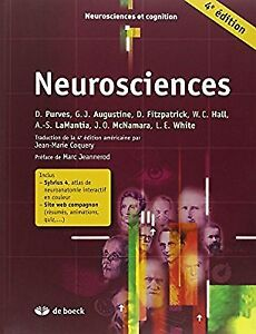 Neurosciences 4e édition