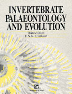 Invertebrate-Palaeontology-and-Evolution-3rd-edition-1993-E-N-K-Clarkson