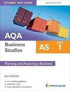 AQA as Accounting