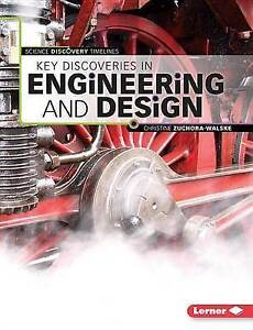 Key Discoveries in Engineering &  Paper 9781467761581