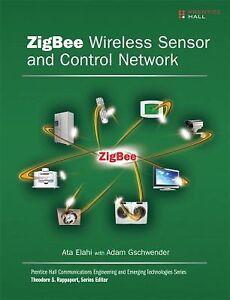 Ad hoc sensor networks
