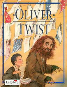 Oliver Twist (Paperback Classics), Dickens, Charles, Very Good Book