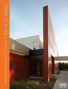 Sense of Place by Michael, Webb -Hcover