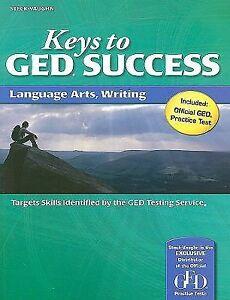 ged language arts writing