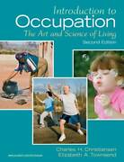 Introduction To Occupation: The Art and Science of Living Wurtulla Maroochydore Area Preview