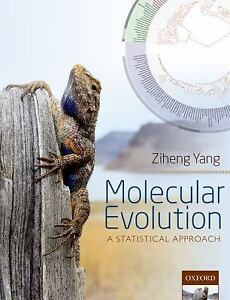 Molecular-Evolution-A-Statistical-Approach-by-Ziheng-Yang-2014-Paperback