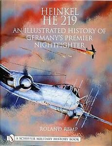 Heinkel He 219, Roland Remp