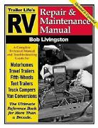 RV Repair Manual