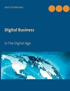 Digital-Business-by-Christensen-Jens-Paperback