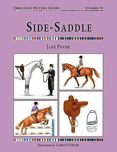 Threshold-Picture-Guides-Side-Saddle-53-by-Jane-Pryor-2007-Paperback
