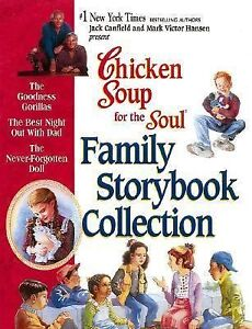 Write a family storybook