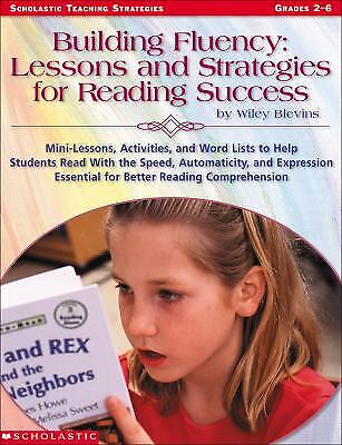 Building Fluency - Lessons and Strategies for Reading Success : Mini-L-ExLibrary