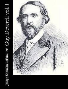 Guy-Deverell-Vol-I-by-Lefanu-Joseph-Sheridan-Paperback