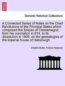 A   Connected Series Notes on Chief Revolutions Principal States Which Composed