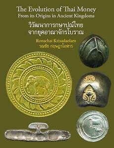 The Evolution of Thai Money, Ronachai Krisadaolarn