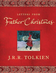Letters-from-Father-Christmas-Tolkien-J-R-R-Very-Good-Book