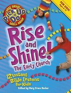 rise of the early church The new testament shows that the earliest christians were attuned to the  number symbolism of their day christ itemized his followers symbolically,  choosing 12.