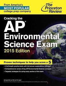 Environmental Science list all university