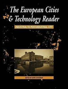 European Cities and Technology Reader, Colin Chant
