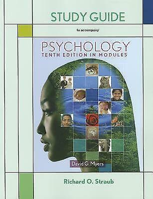 Psychology In Modules Books Ebay