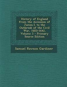 History-of-England-from-the-Accession-of-James-I-to-the-Outbreak-9781287443759