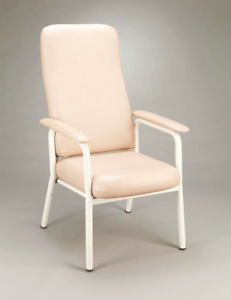 High Backed Hilite Chair Holder Weston Creek Preview
