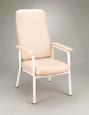 High Backed Hilite Chair