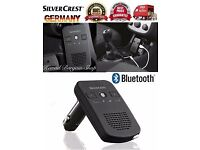 Silvercrest Car bluetooth handsfree