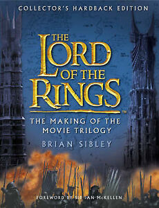 The-Lord-of-the-Rings-The-Making-of-the-Movie-Trilogy-Brian-Sibley-Very-Good-00