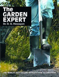 The-Garden-Expert-D-G-Hessayon-New-Book