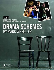 Drama Schemes: KS3-4 Lesson Plans from t...