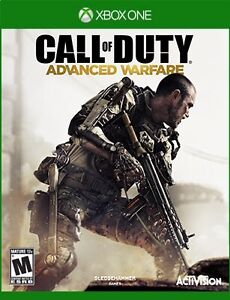 Call Of Duty Advanced Warfare Xbox One - Excellent Quality
