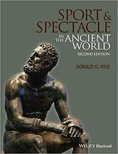 Sport and Spectacle in the Ancient World 2nd Edition