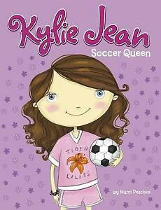 Soccer Queen by Marci Peschke (Paperback / softback, 2016)
